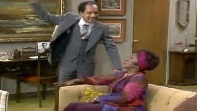 The Jeffersons Season 4 Episode 3 Once a Friend