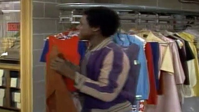 The Jeffersons Season 4 Episode 4 George's Help
