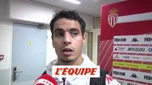 Ben Yedder «Deux beaux buts, je suis très content» - Foot - L1 - Monaco