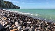 Sonido de Olas del Mar,Sueño,Relajación,Meditación,Paz Interior