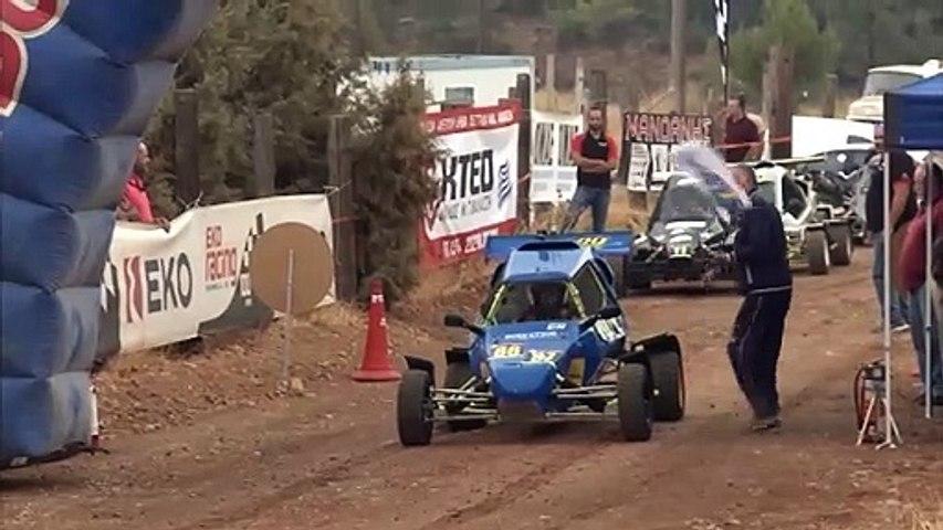 EKO Racing Dirt Games στη Χαλκίδα