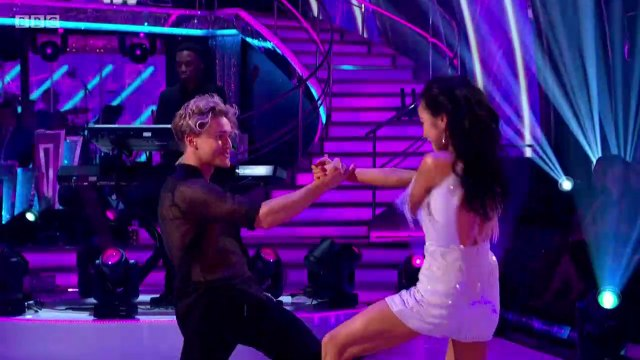Strictly Come Dancing S17E09 PART 1