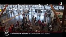 Mayotte : faux-semblants et vrais papiers