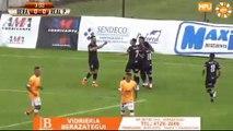 Berazategui 1-1 Real Pilar - Primera C -Fecha 13