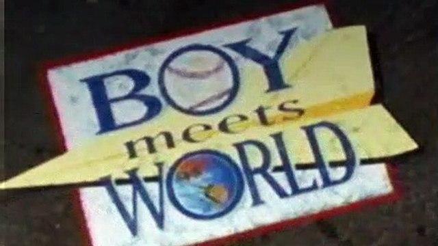 Boy Meets World - 602 - Her Answer (2)