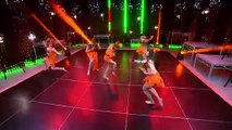 "Dance Moms: The ALDC Performs ""Stomp the Yard"" for the Seeing Stars Special"