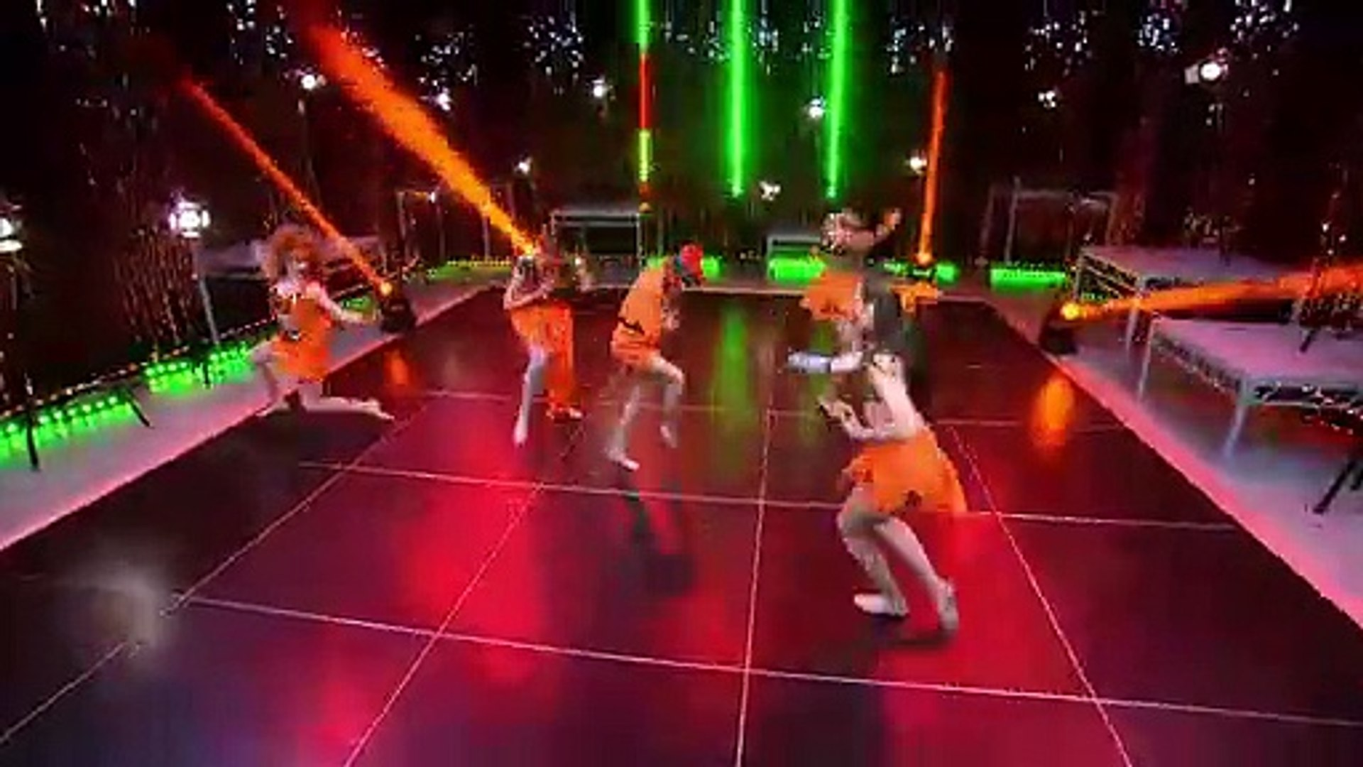 Dance Moms The Aldc Performs Stomp The Yard For The