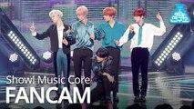 [예능연구소 직캠] AB6IX - BREATHE, 에이비식스 - BREATHE @Show! Music Core 20190601