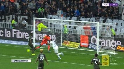 Lyon 0-0 Dijon