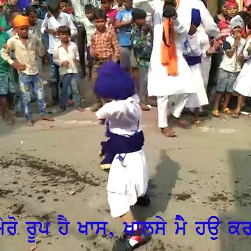 Mini Khalsa Only On Nagara Tv