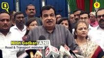 I Urge Everyone to Make Use of Their Voting Rights: Nitin Gadkari