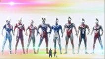 Ultraman Ginga S The Movie Showdown! The 10 Ultra Warriors(อุลตร้าแมนกิงกะเอส เดอะมูฟวี่ ศึกชี้ชะตา 10 นักรบอุลตร้า(2/3)