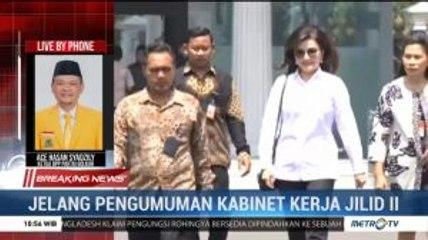 Ketua DPP Golkar: Kemampuan Politik Tetty Paruntu Tak Perlu Diragukan