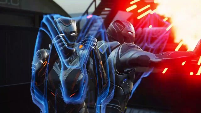 Avengers - Damage Control (Official Story Trailer)   Marvel Studios   Flixaap