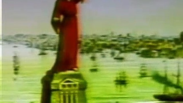 Modern Marvels S5E19 - The Statue of Liberty