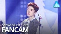 [예능연구소 직캠] N.FLYING - WINTER WINTER (Yoo Hwe Seung), 엔플라잉 (유회승) @Show Music core 20190105