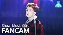 [예능연구소 직캠] N.FLYING - Rooftop (Yoo Hwe Seung), 엔플라잉 - 옥탑방 (유회승) @Show Music core 20190105