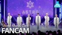 [예능연구소 직캠] ASTRO - Bloom, 아스트로 - 피어나 @Show Music core 20190119