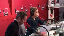 """Charlotte Gainsbourg et Yvan Attal présentent """"Mon chien stupide"""", """"un film sur le temps qui passe"""""""