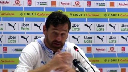 OM : Dario Benedetto va manquer à André Villas-Boas
