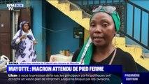 Mayotte: qu'attendent les Mahorais de la visite d'Emmanuel Macron ce mardi ?