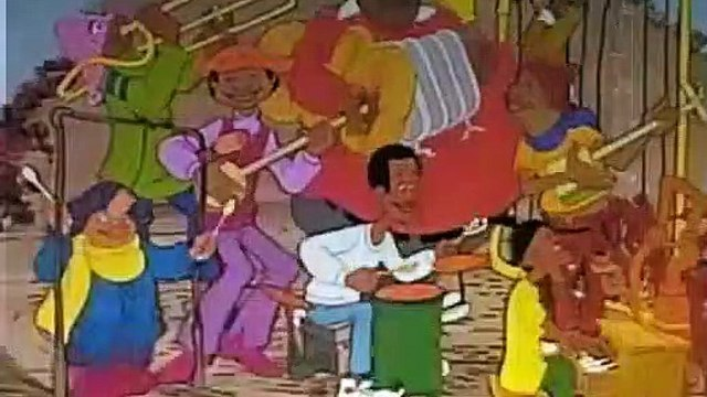 Fat Albert E047 (The Secret)