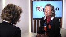 Relation franco-allemande: «Il faut parler des sujets qui fâchent !», affirme Sabine Thillaye (LREM)
