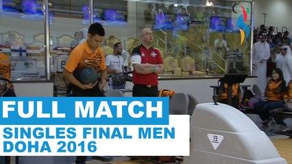 Round 3 - Lanes 43-46 - WBT PBA 13th Kuwait International Open