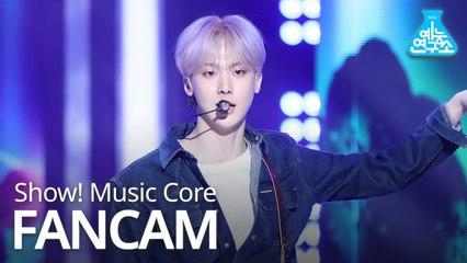 [예능연구소 직캠] ASTRO - All Night (YOONSANHA), 아스트로 - All Night (전화해) (윤산하) @Show Music core 20190119