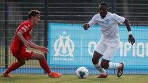 N2 | Martigues 2-1 OM : Les buts