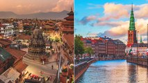 5 Best Cities to Visit, According to Travel Experts