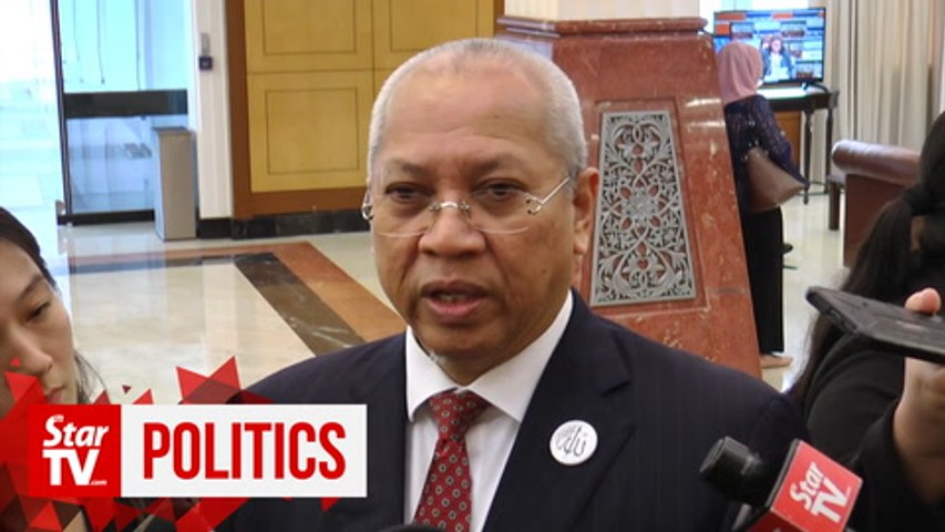 Tun M should be PM as long as he can, says Annuar Musa