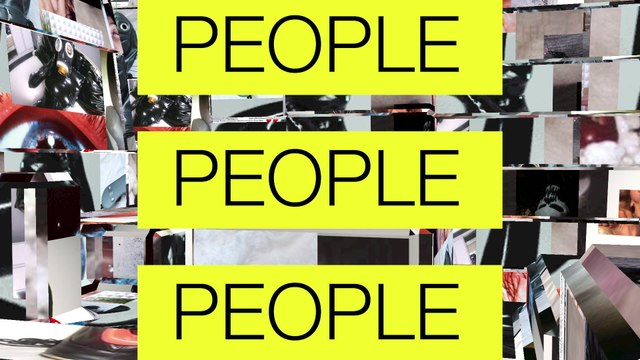 The 1975 - People