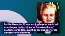 Toulouse  une mère de famille jugée pour avoir tué et dépecé sa collègue