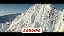 La bande annonce du Winter Film Festival - Adrénaline - Montagne