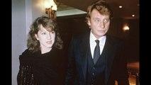 Nathalie Baye partage un cliché inédit avec Johnny qui va ravir Sylvie Vartan