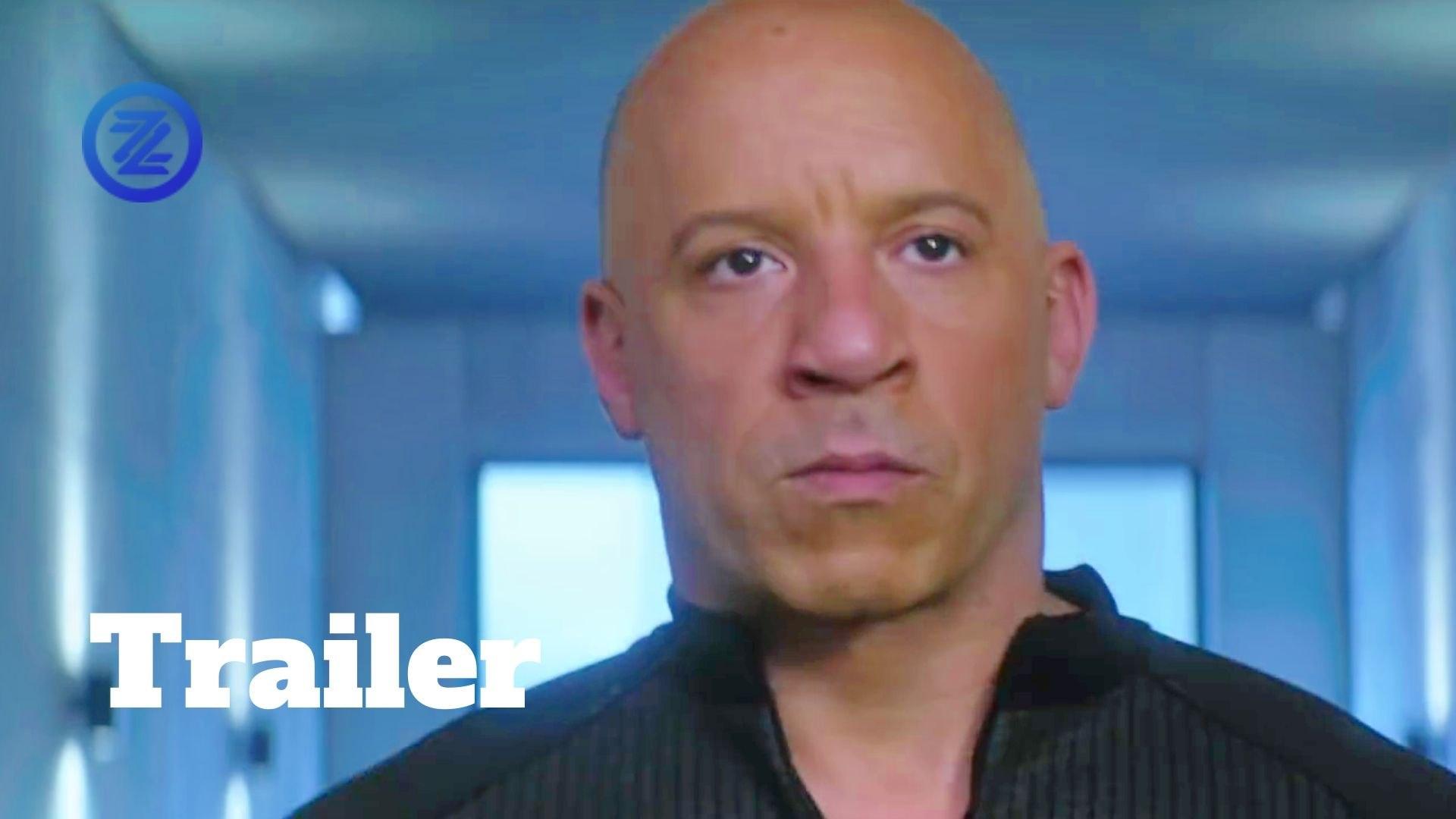 Bloodshot Trailer #1 (2020) Vin Diesel, Sam Heughan Action Movie HD
