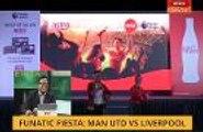 Cerita Sebalik Berita: Funatic Fiesta - Manchester United vs Liverpool