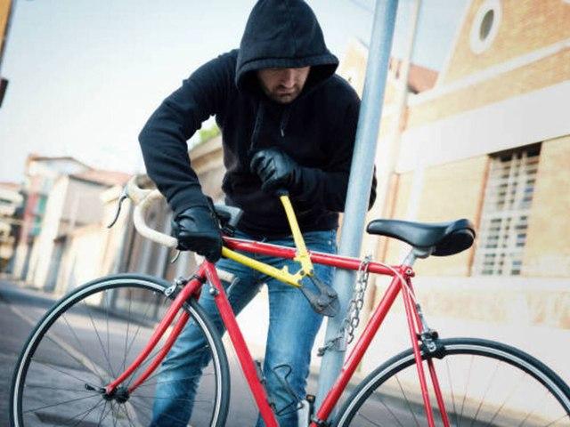 Kampf den Dieben! So sichern Sie Ihr Fahrrad richtig