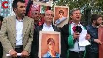 Ali Ayvalıtaş karara isyan etti