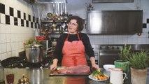 Kochen mit der Herknerin: Klare Suppe & Tafelspitz