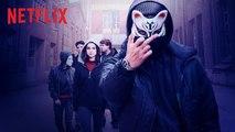 Nous, La Vague _ Bande-annonce officielle VOSTF _ Netflix France - Full HD