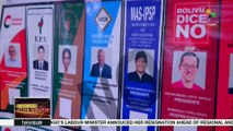 FtS 20-10: Bolivians Will Choose President on Elections