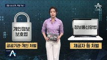 [팩트맨]경찰 신상정보 공개하면 처벌 받는다?