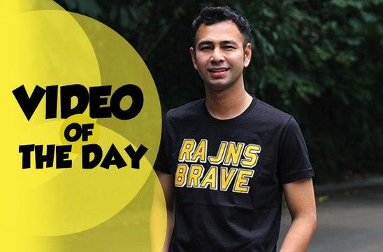 Video of The Day: Raffi Ahmad Pamit dari Dunia Hiburan, Zul Zivilia Terancam Hukuman Mati