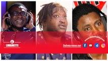 """Clayton Hamilton : """"La musique Sénégalaise est pauvre, ce que Wally Seck fait..."""""""