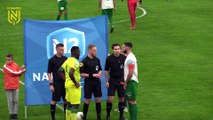 N2. Le résumé de Romorantin - FC Nantes (1-1)