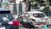 Contestation au Chili : paralysie et craintes à Santiago après trois jours d'émeutes