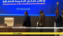 Sudan names commission to probe killings
