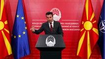 Macédoine du Nord : Elections anticipées après le refus d'adhésion à l'UE